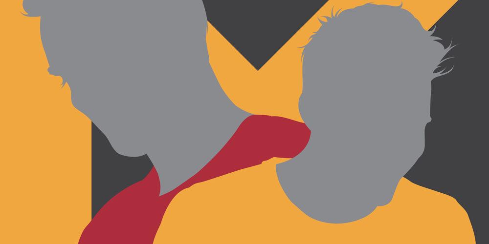 Ruben de Ronde & Rodg unleash collaborative album: Togetherr