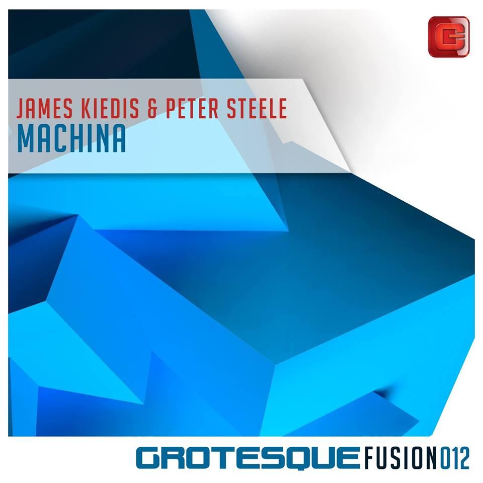 James Kiedis & Peter Steele - Machina
