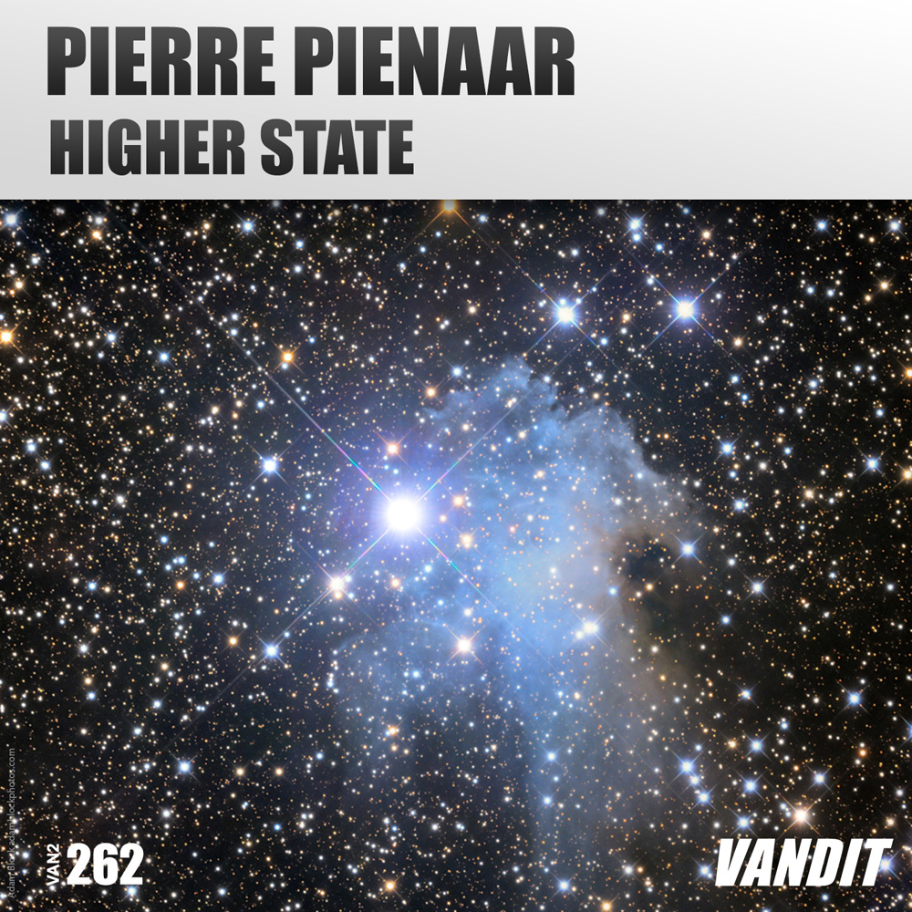 Pierre Pienaar - Higher State