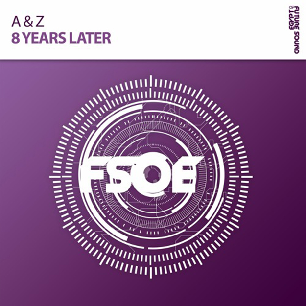 A & Z - 8 Years Later