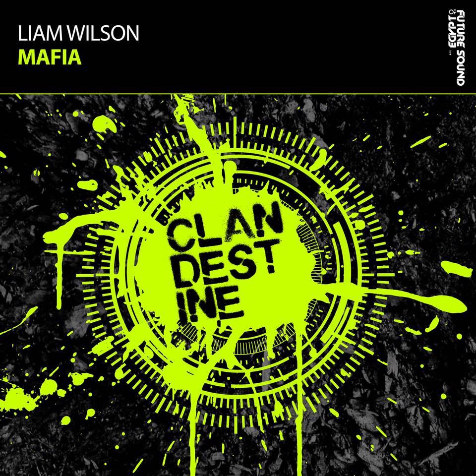 Liam Wilson - Mafia