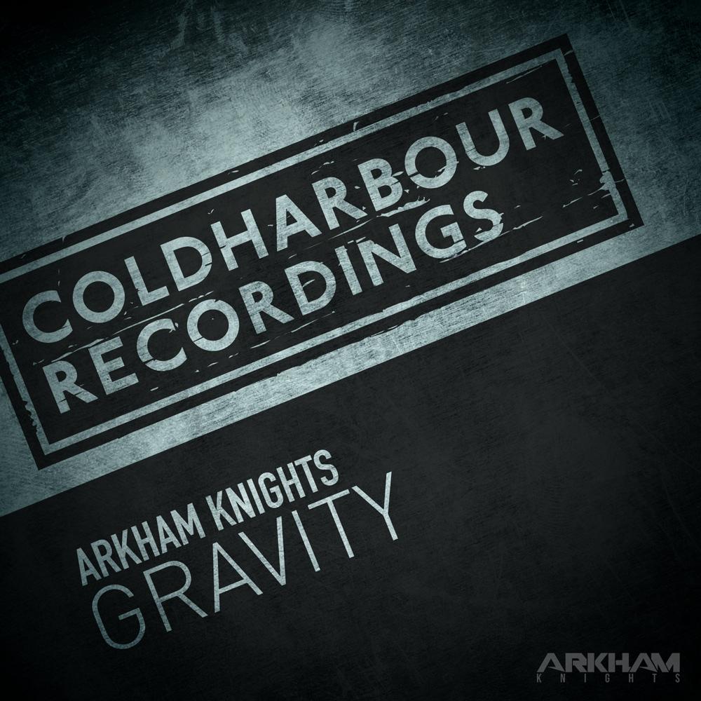 Arkham - Knights Gravity