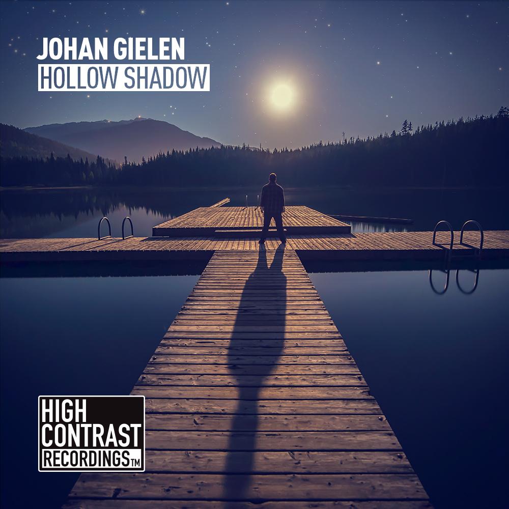 Johan Gielen - Hollow Shadow