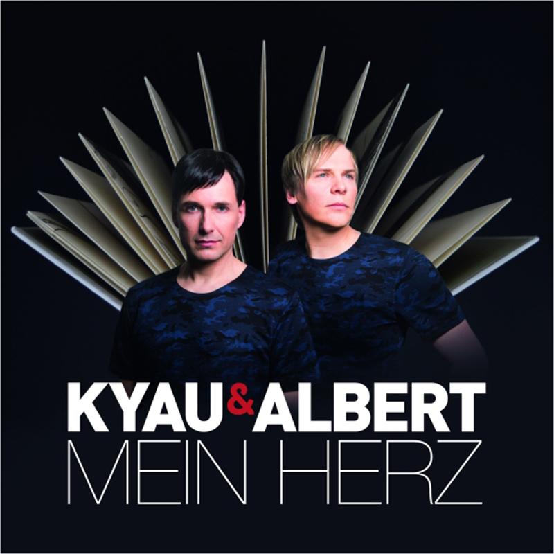 Kyau & Albert - Mein Herz (incl. Davey Asprey Remix)