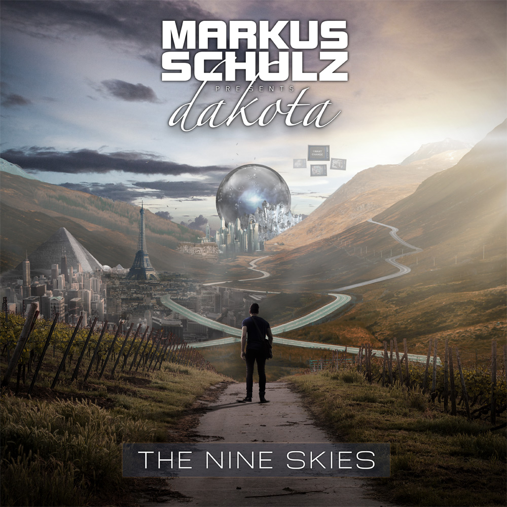 Markus Schulz pres. Dakota - The Nine Skies