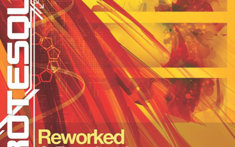 Grotesque Reworked & Remixed mixed by RAM