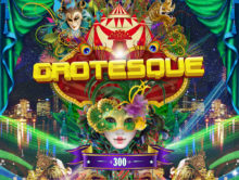 Grotesque 300 mixed by RAM, Marco V & Darren Porter