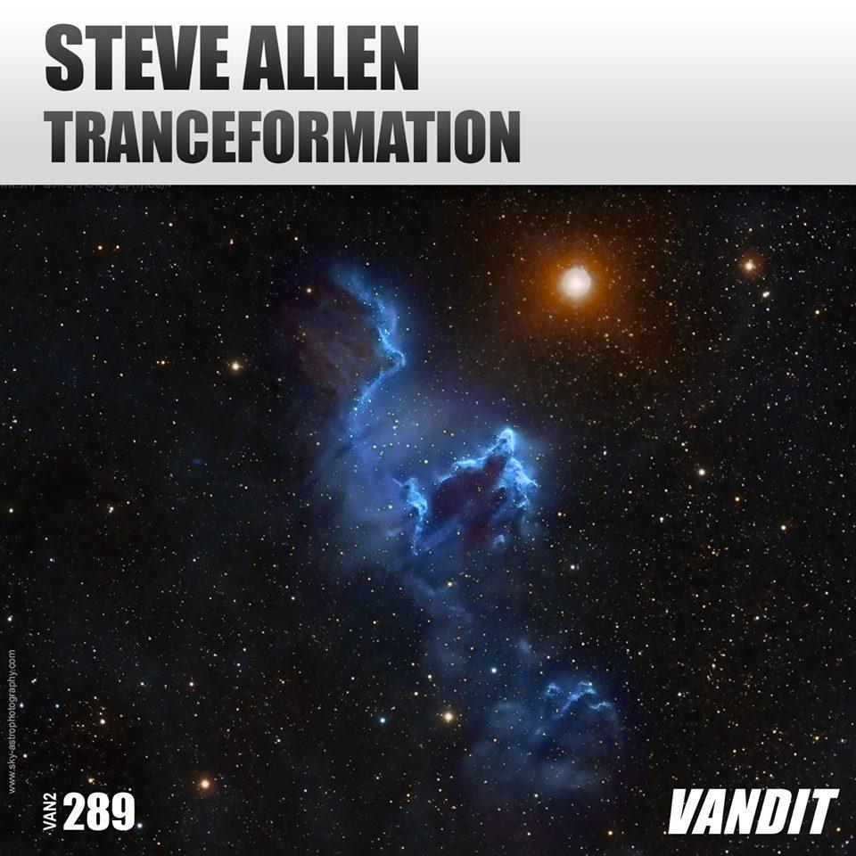 Steve Allen - Tranceformations