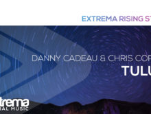 Danny Cadeau & Chris Copper – Tulum
