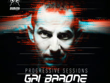 "Gai Barone ""In The Mix 006"" Progressive Sessions #WIN A COPY"