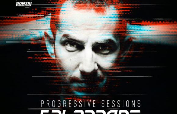 """Gai Barone """"In The Mix 006"""" Progressive Sessions #WIN A COPY"""
