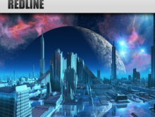 Jardin – Redline