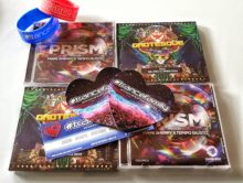 Prism 2 & Grotesque 300 competition #WIN A COPY