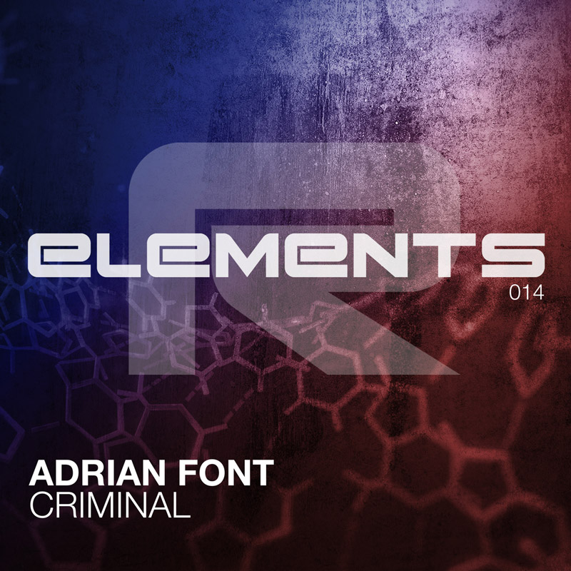 Adrian Font - Criminal