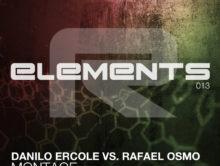 Danilo Ercole vs. Rafael Osmo – Montage