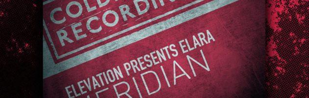 Elevation pres. Elara – Meridian