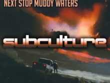 John O'Callaghan – Next Stop Muddy Waters