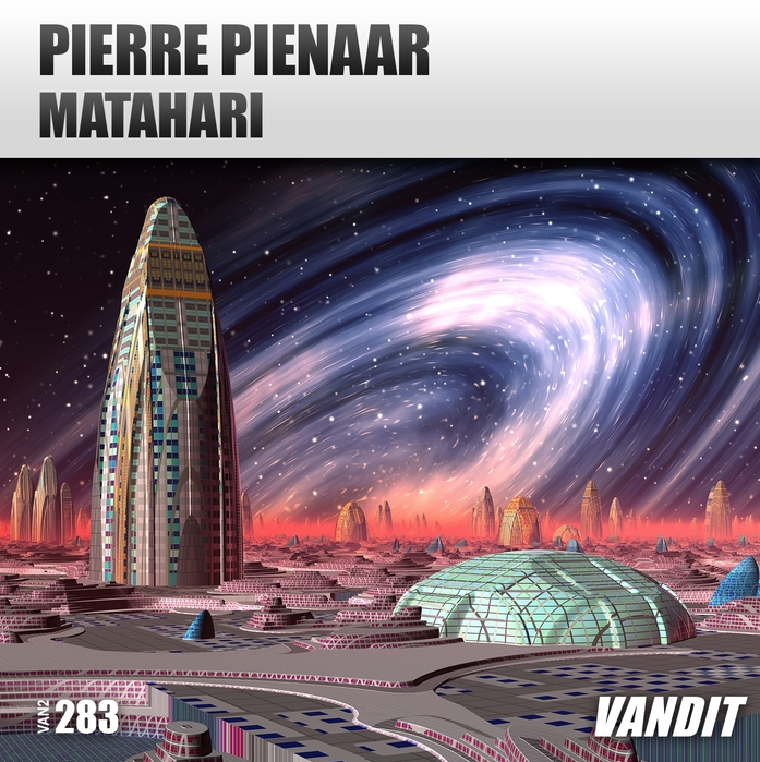 Pierre Pienaar - Matahari
