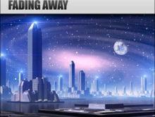Project 8 pres. Shane Kinsella – Fading Away