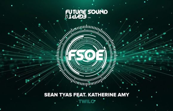 Sean Tyas feat. Katherine Amy – Twilo