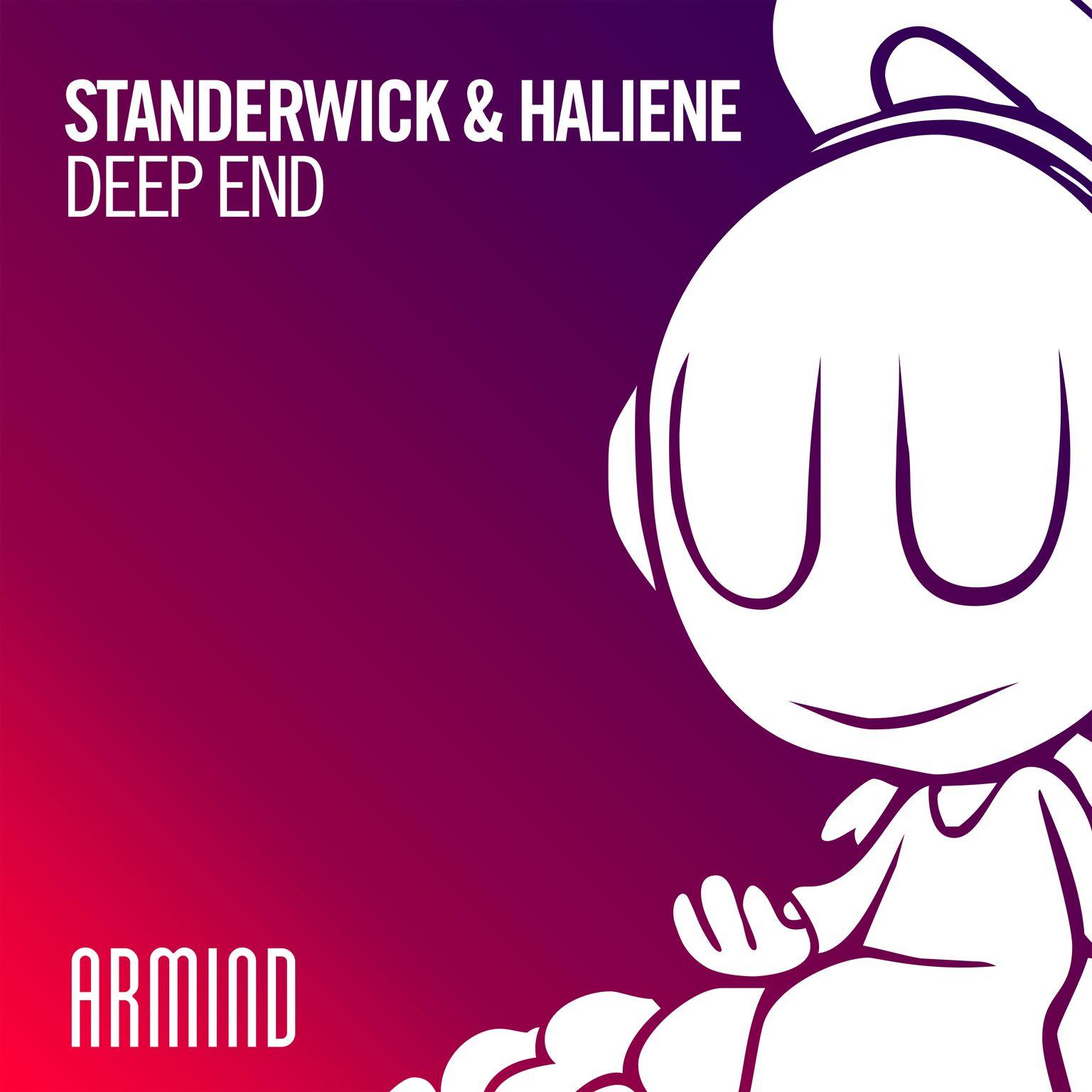 Standerwick & Haliene - Deep End