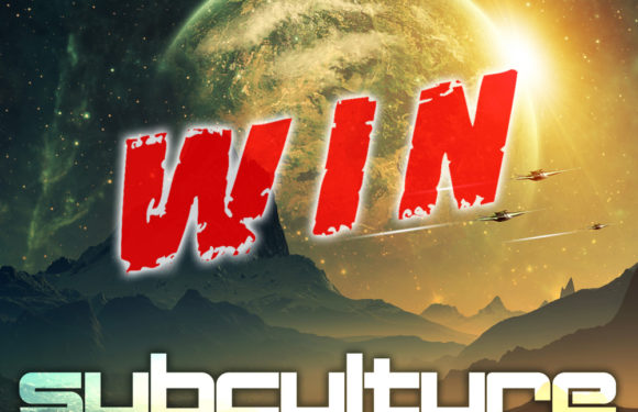 Subculture mixed by John O'Callaghan & Cold Blue #WIN A COPY