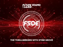 The Thrillseekers with Stine Grove – How Will I Know (Club Mix)