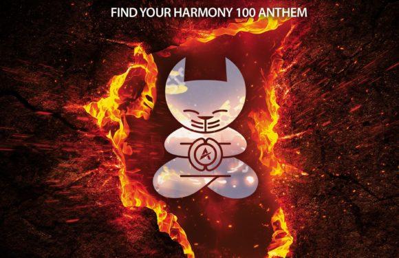 Andrew Rayel & David Gravell – Trance ReBorn (FYH100 Anthem)