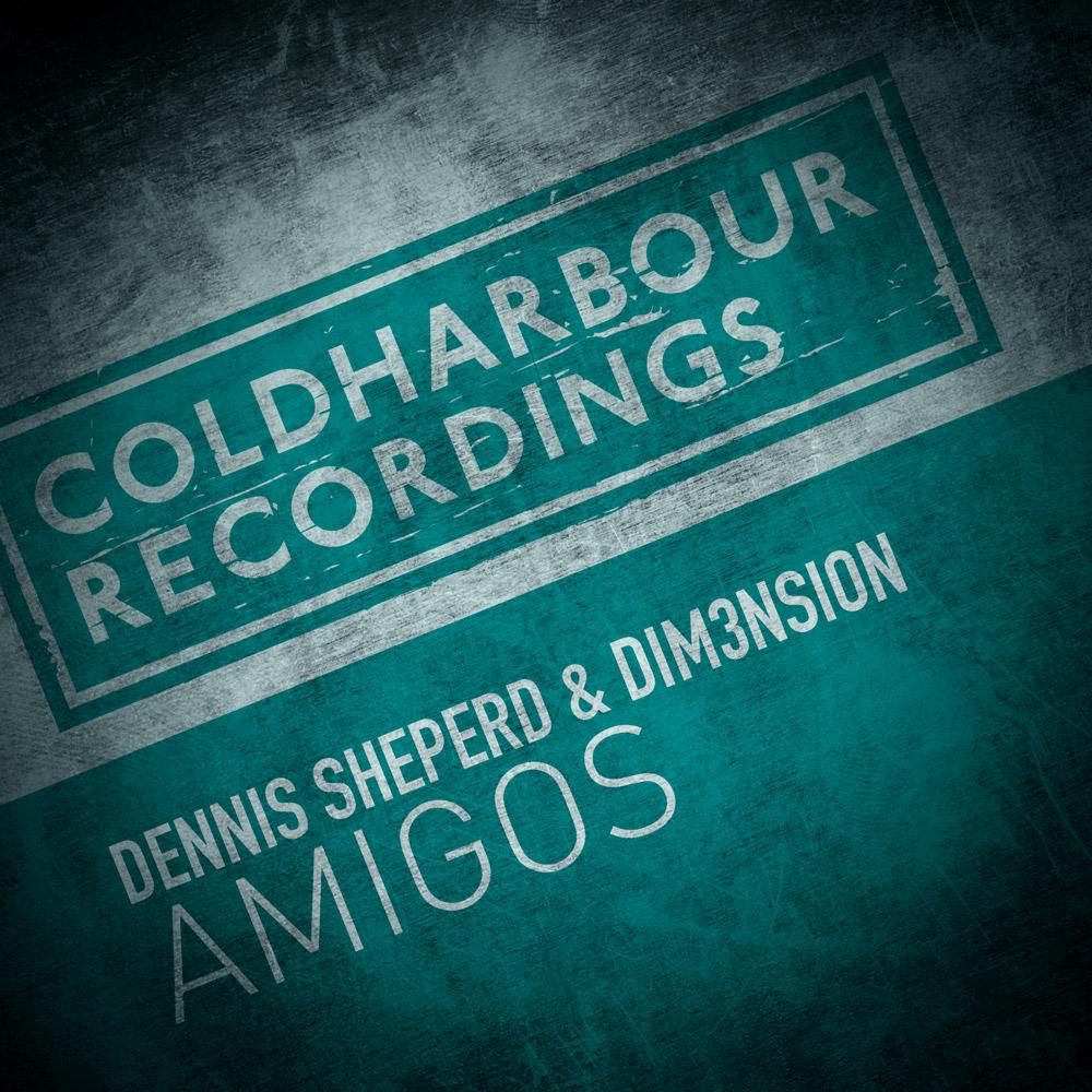 Dennis Sheperd & DIM3NSION - Amigos