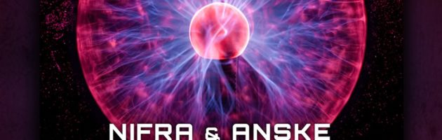 Nifra & Anske – Powerball