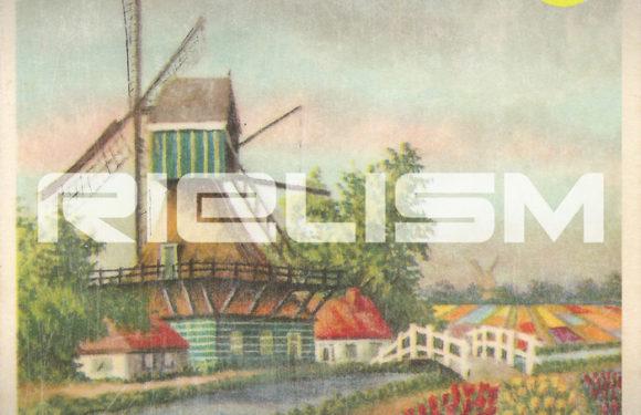 Sied van Riel – On A Trip