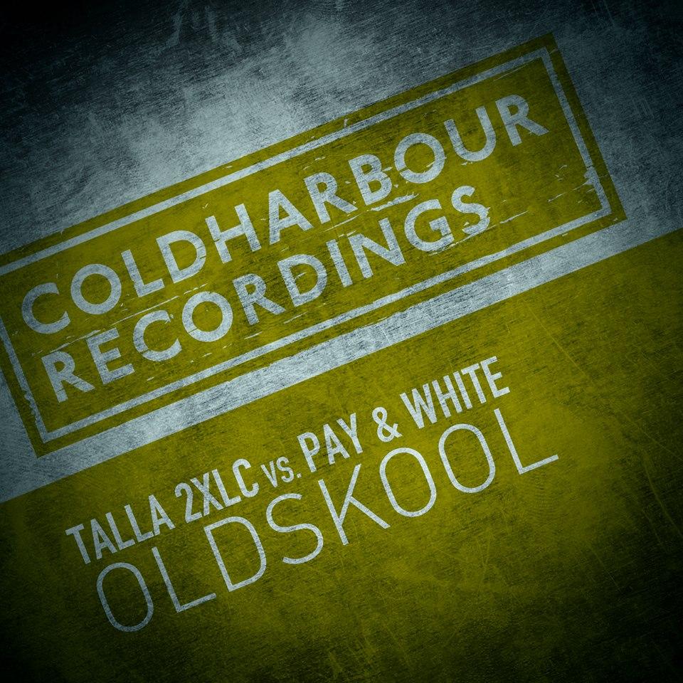 Talla 2XLC vs. Pay & White - Oldskool