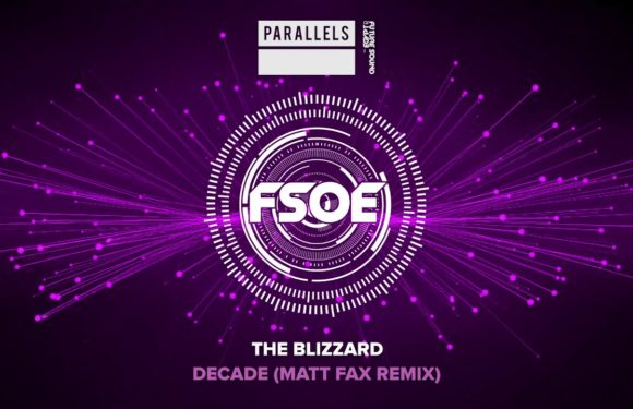 The Blizzard – Decade (Matt Fax Remix)