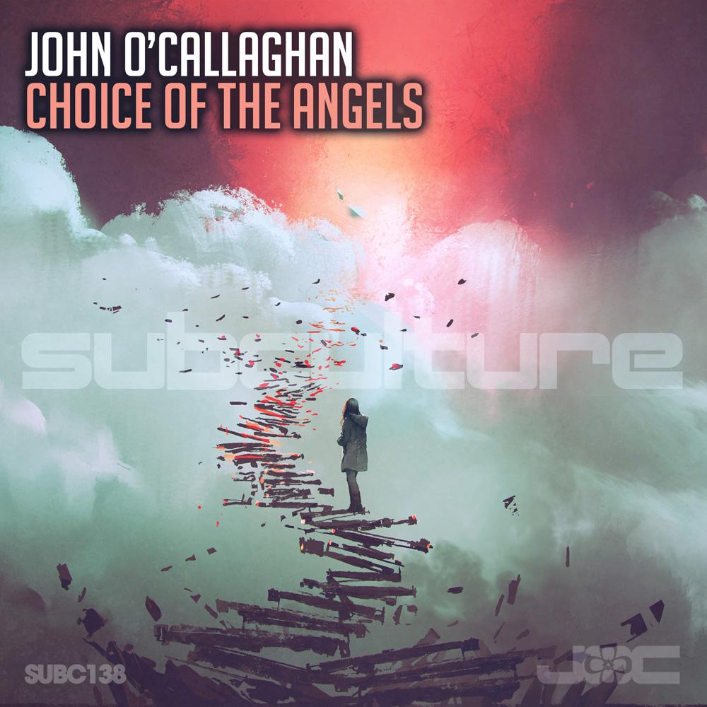 John O'Callaghan - Choice Of The Angels