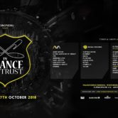 17.10.2018 In Trance We Trust ADE Festival 2018, Amsterdam (NL)
