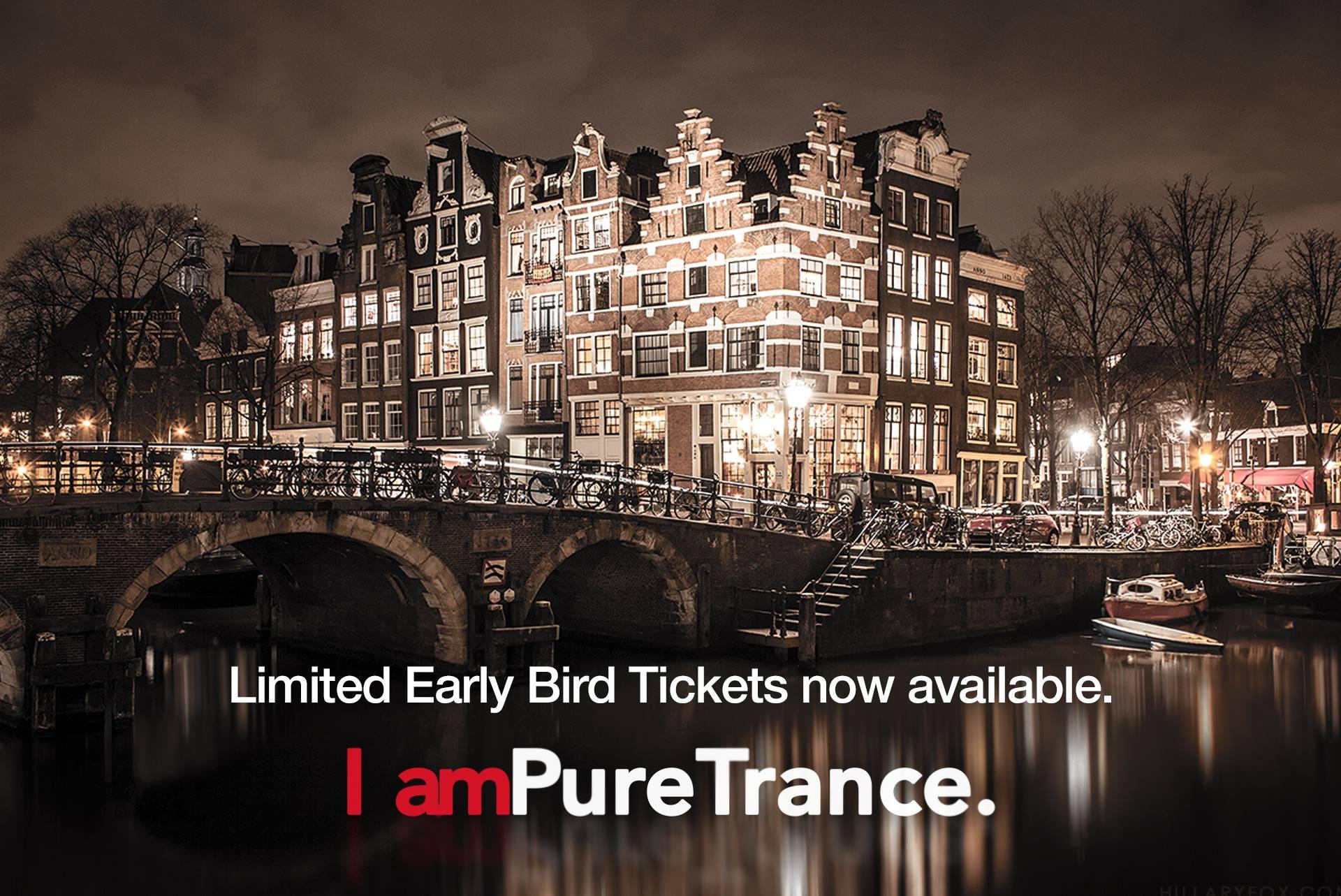 20.10.2018 Solarstone presents Pure Trance ADE 2018