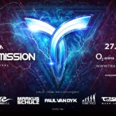 27.10.2018 Transmission, Prague (CZ)