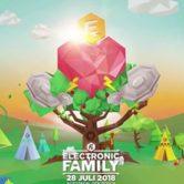 28.07.2018 Electronic Family, Den Bosch (NL)