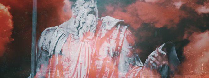 Ashley Wallbridge feat. NASH – GODS