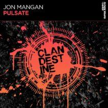Jon Mangan – Pulsate