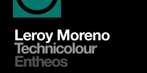 Leroy Moreno – Entheos