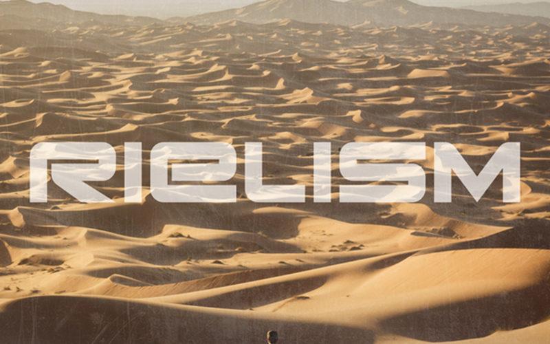 Madwave vs. Kiran M Sajeev – Lost In The Desert