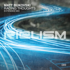 Matt Bukovski – Racing Thoughts