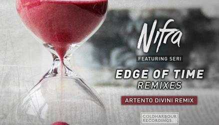 Nifra feat. Seri – Edge of Time (Artento Divini Remix)