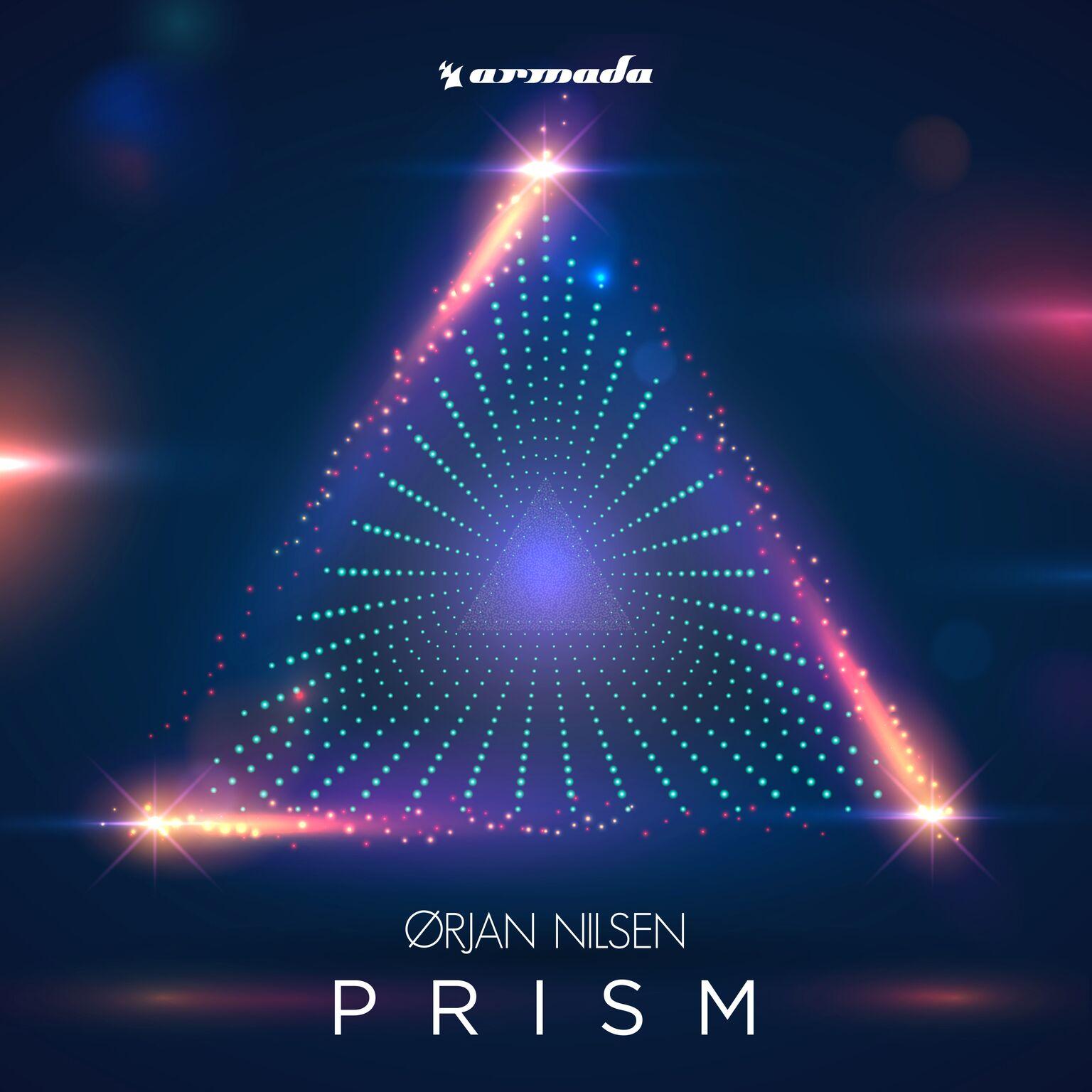 Orjan Nilsen - Prism
