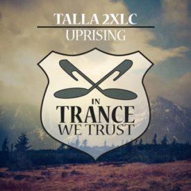 Talla 2XLC – Uprising