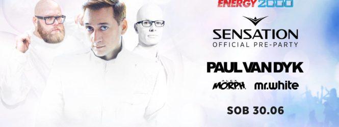 30.06.2018 Sensation Pre-Party, Katowice (PL)
