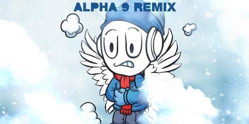 Armin van Buuren feat. Susana – Shivers (ALPHA 9 Remix)