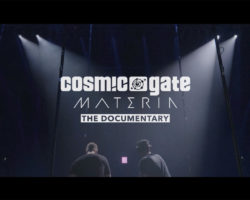 Cosmic Gate – Materia – The Documentary