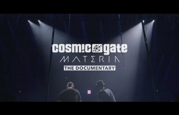 Cosmic Gate – Materia – The Documentary